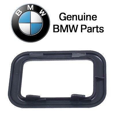 BMW E23 E24 E28 E30 Rear Left And Right Inside Door Handle Kit Genuine NEW