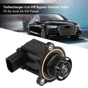 Turbo Turbocharger Cut Off Bypass Valve for For AUDI VW 2.0T FSI TSI 06H145710D