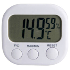 New-Indoor-Room-LCD-Electronic-Meter-Gauge-Digital-Thermometer-Hygrometer-SL