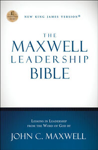 NKJV-Maxwell-Leadership-Bible-Revised-amp-Updated-Hardcover