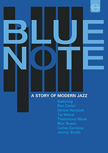 Blue Note - A Story of Modern Jazz [DVD] [2008] [NTSC] DVD (2008)