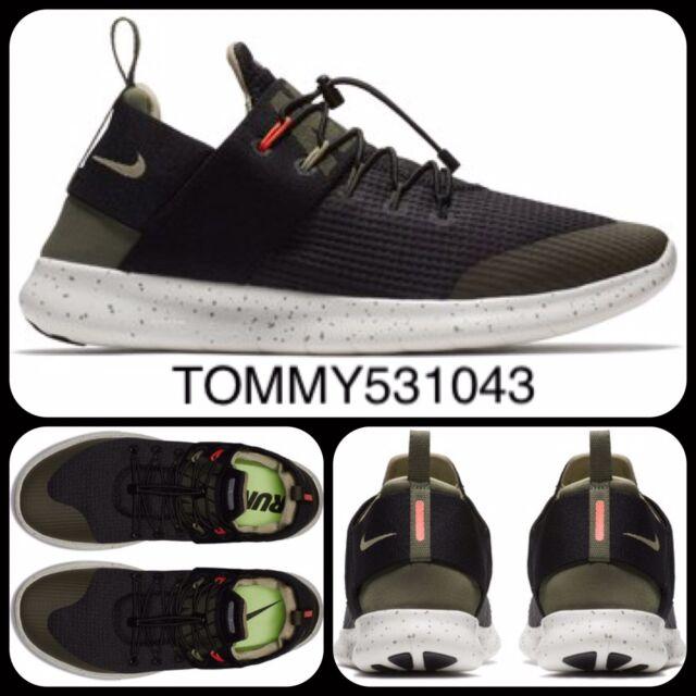 0d7c53e06af Nike RN Run CMTR 2017 Utility UK 6 EU 40 US 7 Ah6840-001 for sale ...