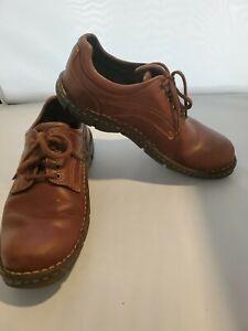 born men brown casual shoes size 11  ebay