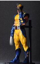 "HOT NEW X-MEN ASTONISHING WOLVERINE Crazy Toys Statue 11"" Figure GIFT"