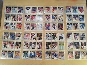 O-Pee-Chee-1992-Hockey-Cards-Full-Premier-Set-1-198