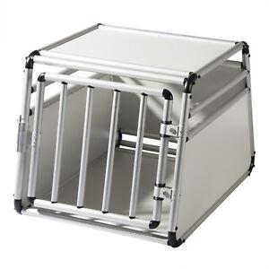 Boîte pour chien Boîte pour transport de voiture Boîte pour transport pour chien