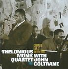 Complete Live at The Five Spot 1958 Spanish IMPORT Thelonious Monk Audio CD