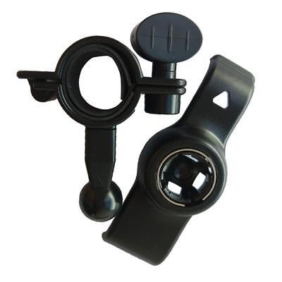 Manubrio Moto Bicicletta GPS Supporto Per Garmin Nuvi LM LMT Serie