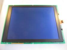 VINTAGE! LCM591-31F Dot Matrix LCD Display YELLOW 200x640 Pixel