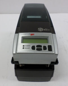 Cognitive Solutions CXT2-1300 Thermal Label Printer w// Power Supply