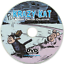 Krazy-Kat-and-Ignatz-Mouse-rare-B-W-cartoons-on-DVD-plus-bonus-Toby-the-Pup thumbnail 1