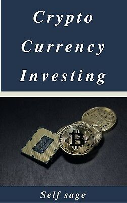 Secured investments via crypto currency
