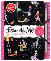 Fashionably Me - A Fill In The Blanks Journal That's Just My Style Klutz Book