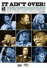 It Ain't Over: Delmark Celebrates 55 Years of Blues by Various Artists (CD, May-2009, 2 Discs, Delmark (Label))