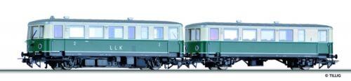 Tillig 501558 Nuovo VT 02 con carrozzetta Confezione Originale disponibilità limitata LLK AC