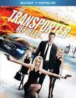 LN TRANSPORTER Refueled The Blu-ray 2015