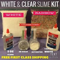 Slime Kit Diy Slime Kit