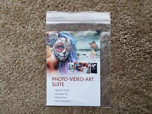 Corel-Photo-Video-Art-Suite-Digital-Download-PaintShop-Pro-X9-amp-more-bundle