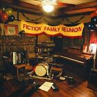 Fiction Family Reunion [Digipak] * by Fiction Family (CD, Jan-2013, Rock Ridge Music)