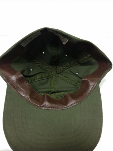 Vietnam Style Ball Cap 7 1//4 Medium 80/'s dated