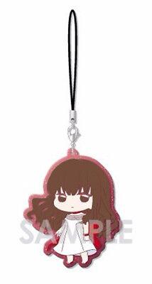Rubber Phone Strap Anime Manga NEW Fate Extella Kishinami Hakuno Female Ver