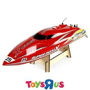 Joysway 8209 Super Mono X 2.4Ghz Brushless RC Racing Boat