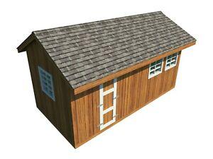 Garden-Storage-Shed-Plans-DIY-Gable-Roof-Design-Backyard-Utility-House-10-039-x-20-039