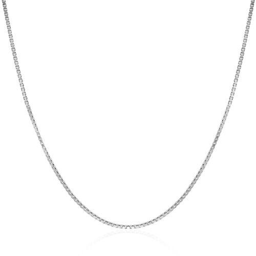 Collar de plata de serotonina-molécula Ciencia Colgante Collar-Regalo para Estudiante