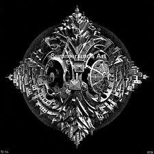 M C Escher /'Doppel Planetoid/' Kunstdruck Giclee Selten 50x55cm Fantasie
