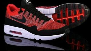 quality design 46040 54395 Image is loading Nike-Air-Max-1-Ultra-2-0-Flyknit-