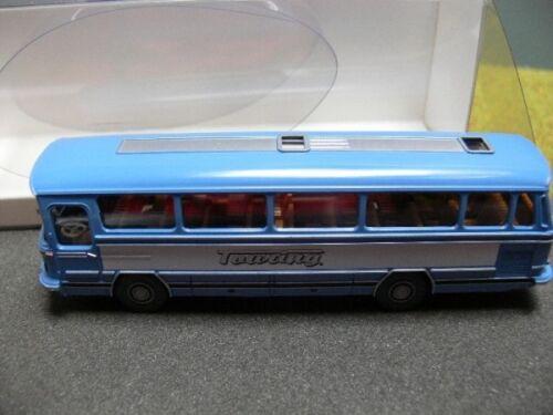 1//87 Wiking MB O 302 Touring Reisebus 0709 01