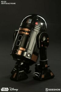 Star Wars - Figurine Sideshow Astromech Droid 1/6 R2-q5