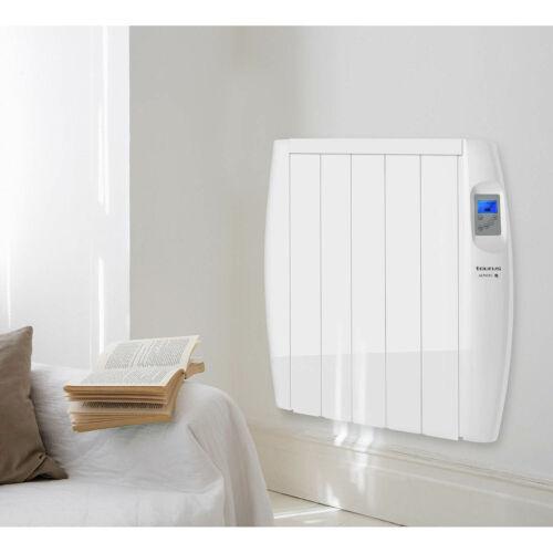 radiateur électrique à inertie sèche 900w taurus alpatec