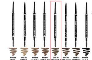 nyx micro brow pencil ash brown