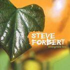 Evergreen Boy 0099923805427 by Steve Forbert CD