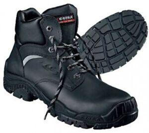 seguridad de 45 Negro Cofra 'ipswich' Src Tamaño 000 w45 S3 31070 Zapatos TTqHZxvwB