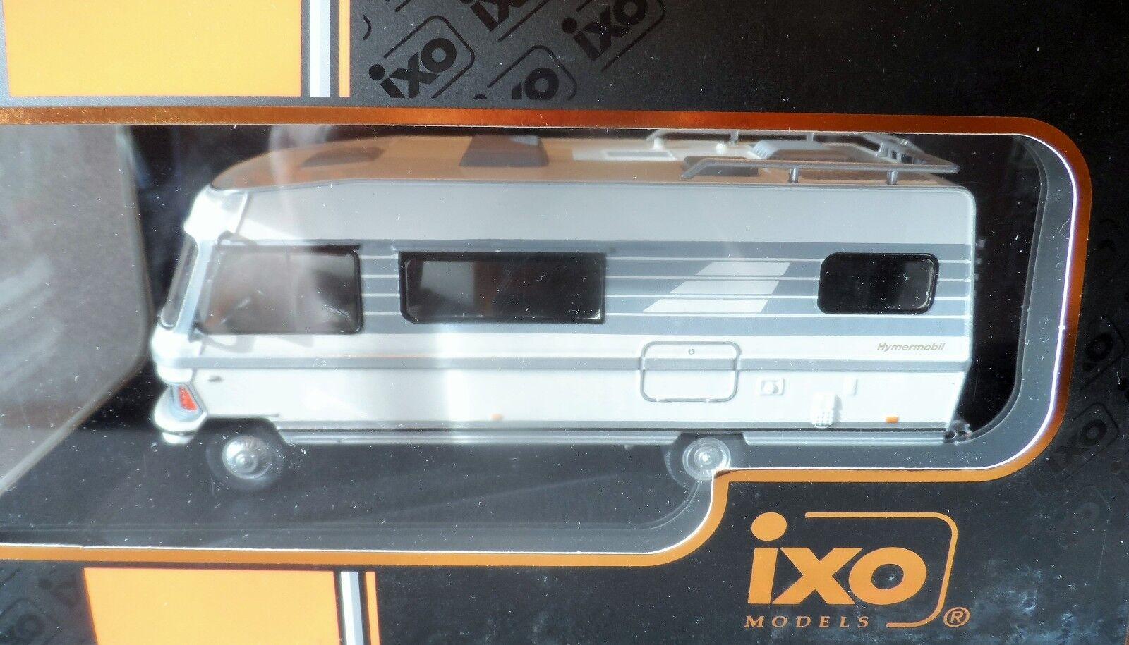 Ixo 1 43 CAC004  MERCEDES HYMERMOBIL....new release