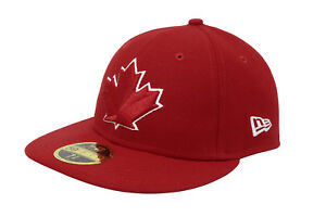 new style 2566f d87b6 ... new zealand image is loading new era 59fifty hat mens mlb low profile  38e14 b6d8c