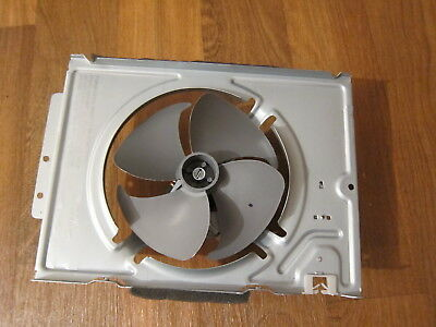 Samsung Me20h705mss Microwave Cooling Fan Motor Parts