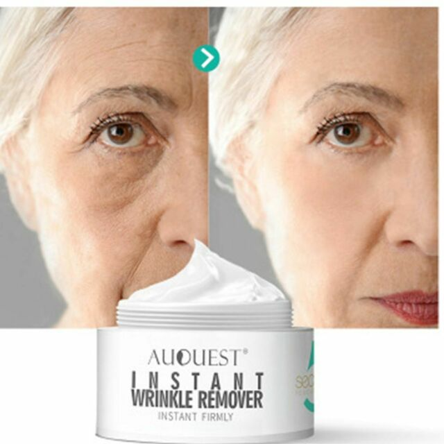 5 Second Body Wrinkle Remover Anti-Aging Moisturizer Instant Cool Face Cream o