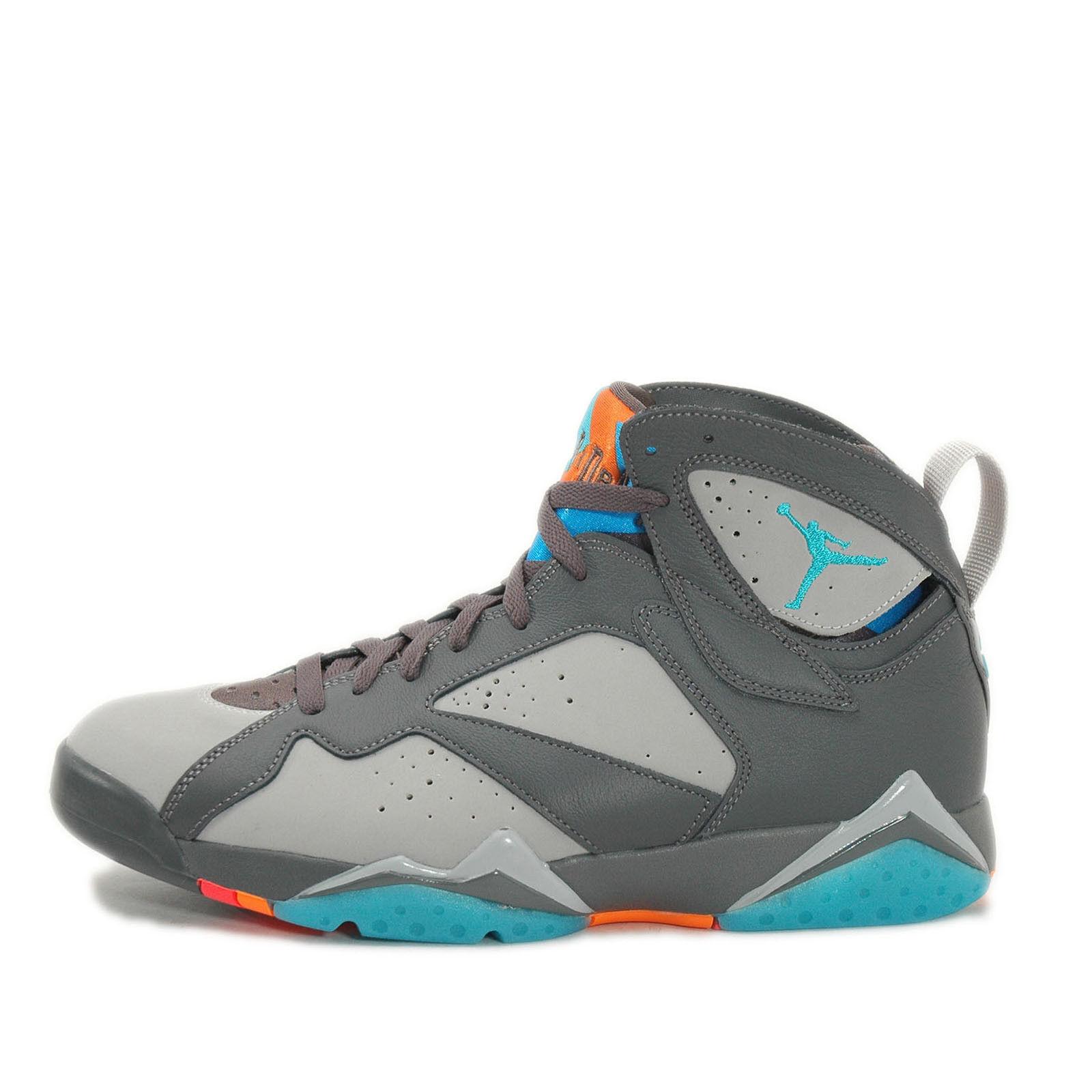 Nike air basket jordan 7 retrò uomini scarpe da basket air barcellona giorni noi 9,5 f1d3a5