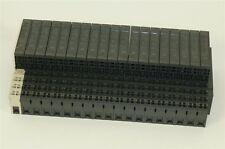 Siemens Simatic S7 ET200 Komplettsteuerung 39-teilig,6ES7 138,6ES7 131,6ES7 132
