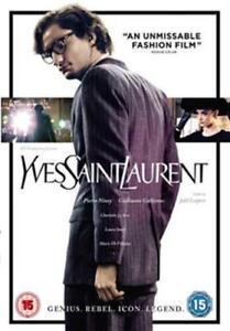 Yves-St-Laurent-DVD-Nuovo-DVD-EO51813D