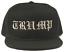 Donald Trump US President Old English Snapback Cap Caps Hat Hats USA America
