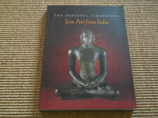 The Peaceful Liberators Jain Art from India