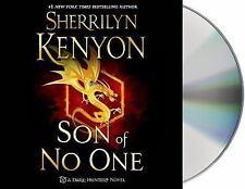 Son of No One  Dark-Hunter Novels  2014 by Kenyon, Sherrilyn 14272437 Ex-library