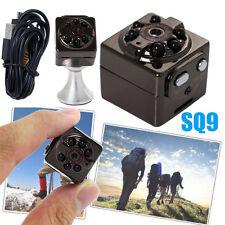 Sq9 MINI FULL HD 1080P SPY VIDEOCAMERA Sports DV IR NIGHT VISION DVR Video Camcorder
