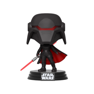 ordine Jedi caduto-Inquisitore Games POP