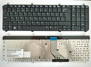 New-HP-Pavilion-DV7-2100-DV7-3100-DV7T-2200-DV7T-3100-DV7T-3300-CTO-Keyboard-UK