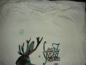 Court-Yard-Hounds-LARGE-Ladies-T-Shirt